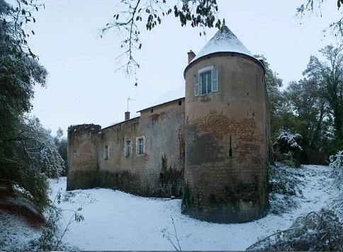 Chateau neige copie copie